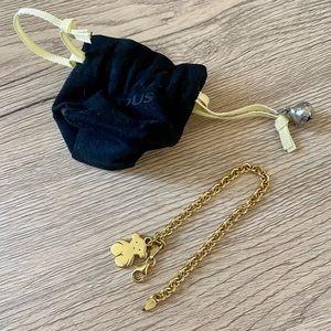 Tous Vermeil Bracelet